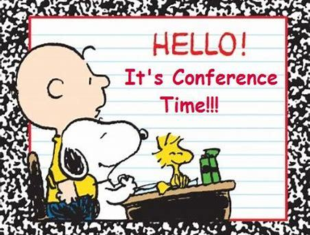 Parent-Teacher Conferences, Friday, January 26