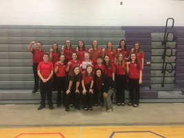 District FCCLA