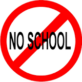 September 10-NO Elementary Classes