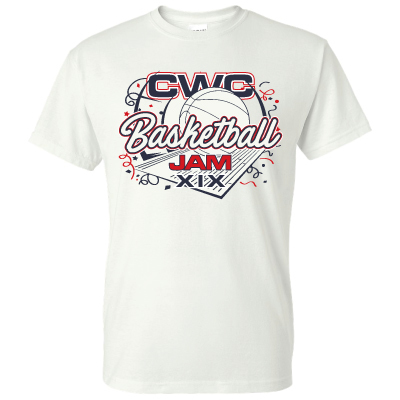 Jamboree Basketball T-Shirt