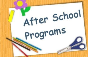 BOOST After School Program Update