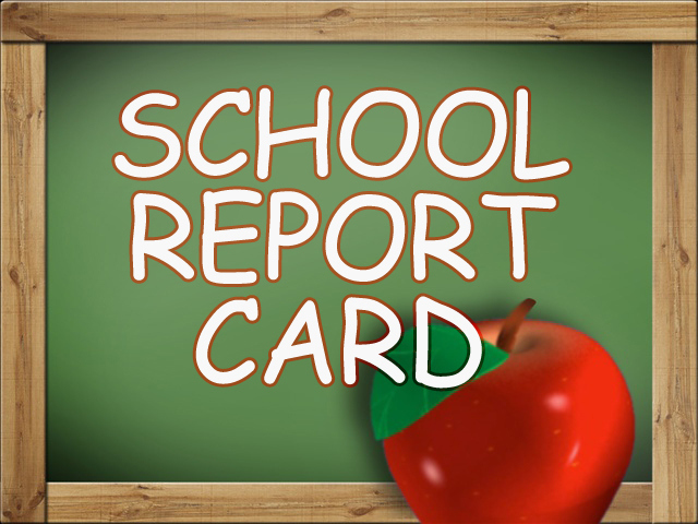 2018-2019 School Report Card
