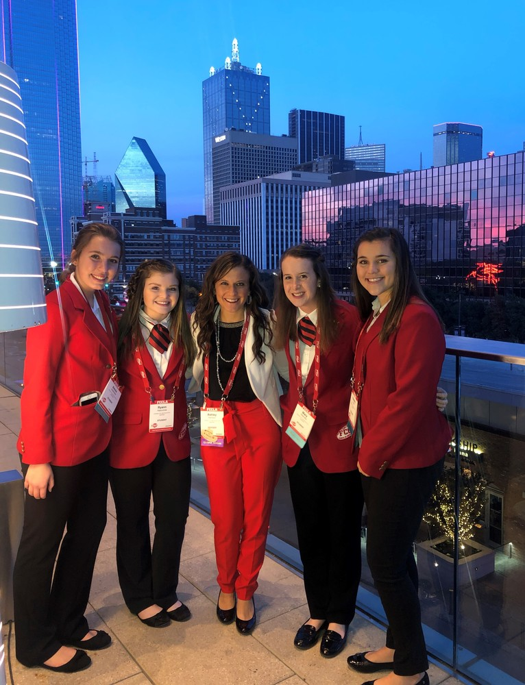 National FCCLA Leadership Conference