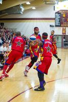 Harlem Wizards, October 2!