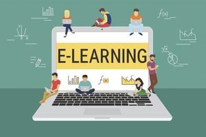 Chambers Public School E-Learning Plan