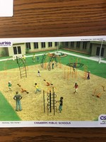 Playground Improvements Approved