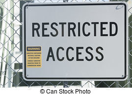 Building Restricted Access