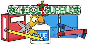 Elementary Supply List