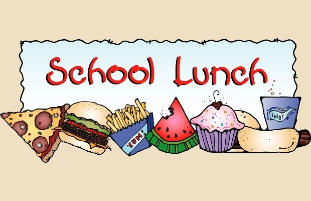 School Lunch News