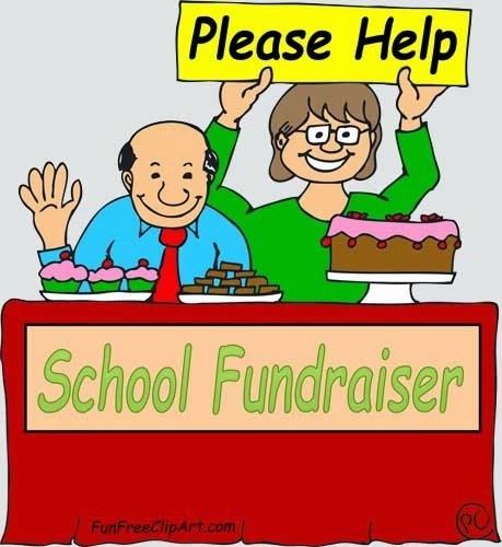 8th Grade Fund Raiser