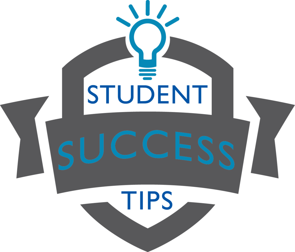School Success Tip of the Day