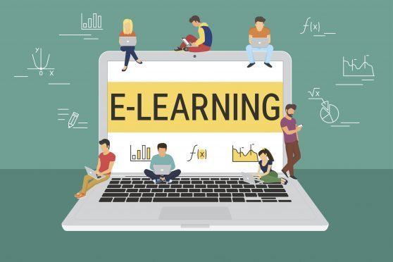 Chambers E-Learning Plan
